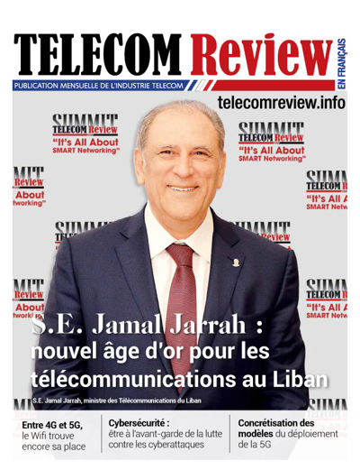 Telecom Review French July/August