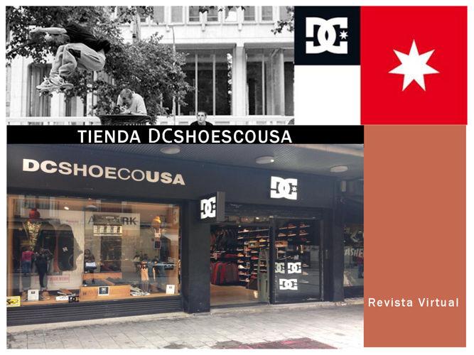 Tienda DCSHOESCOUSA