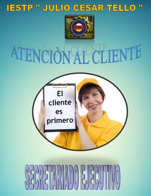 Atenciòn al cliente