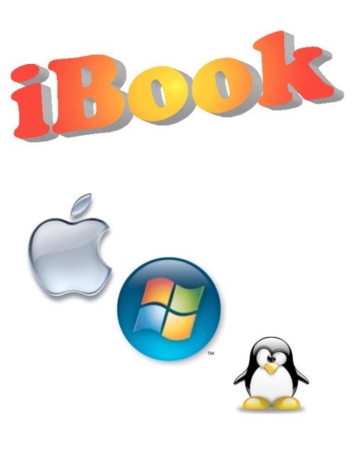"""iBook"" Diferencia entre Mac, Windows o Linux"