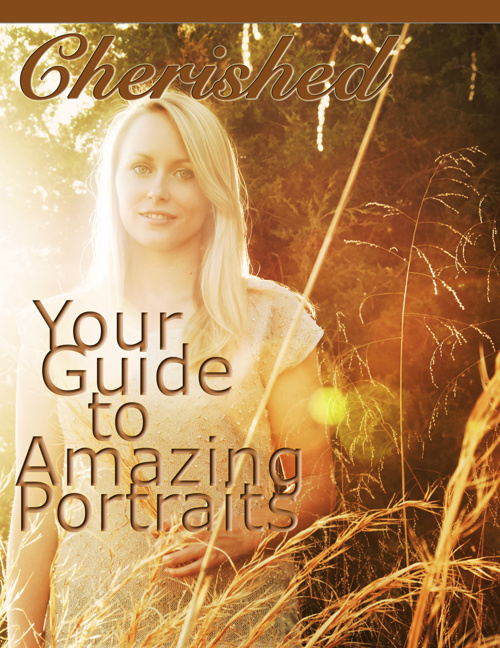 Cherished - Guide to Amazing Portraits