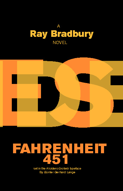 Copy of FARENHEIT 451