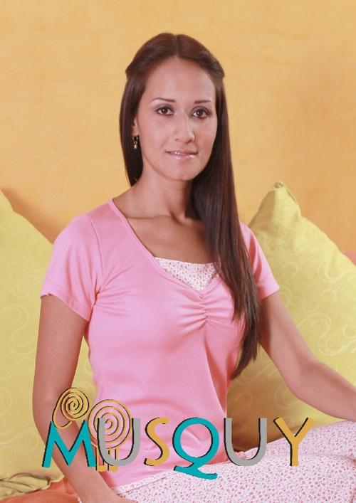 Catálogo Pijamas Musquy