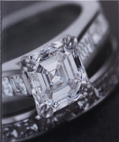 Precision Jewelry