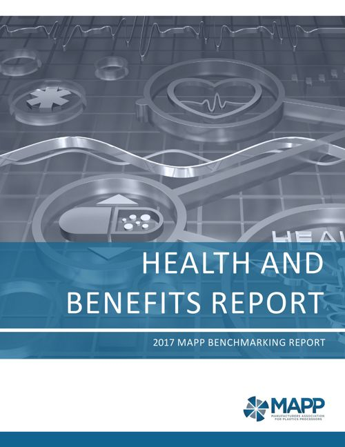 2017 MAPP Health and Benefits Report