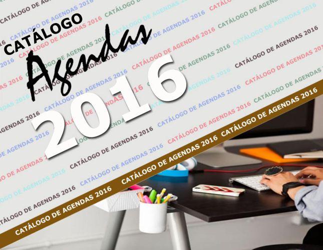 AGENDAS DE CUERO 2016