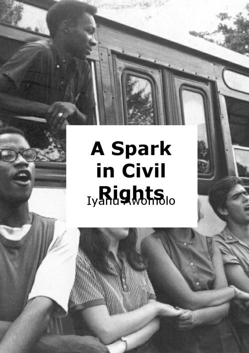 A Spark in Civil Rights