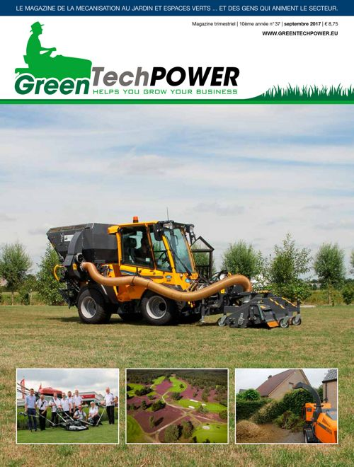 GreenTechPower - 37 - Francais
