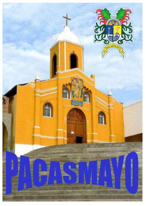 PACASMAYO 1