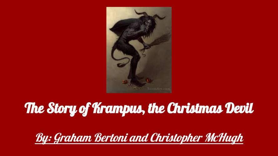 Tradition Story Chris-Graham