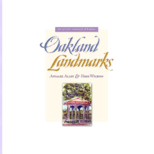 Oakland Landmarks