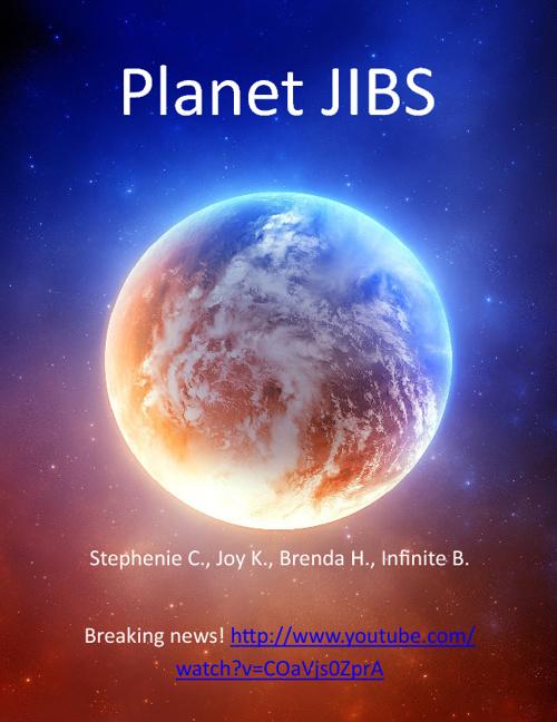Planet JIBS