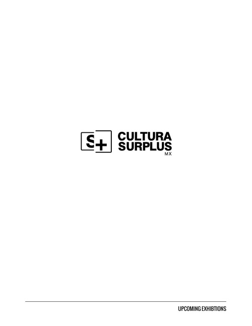 CULTURA SURPLUS PRESENTA: STARSHIP