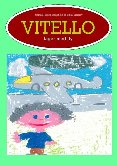 Vitello tager  med fly