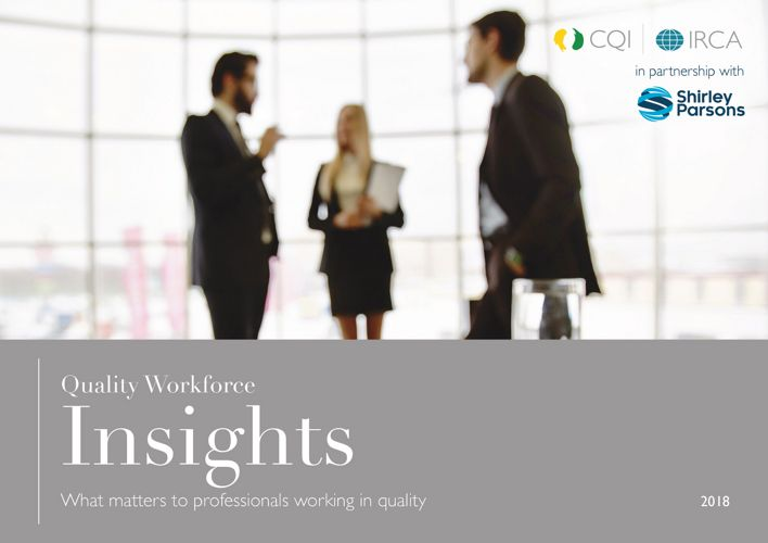 Workforce Insights Report 2017