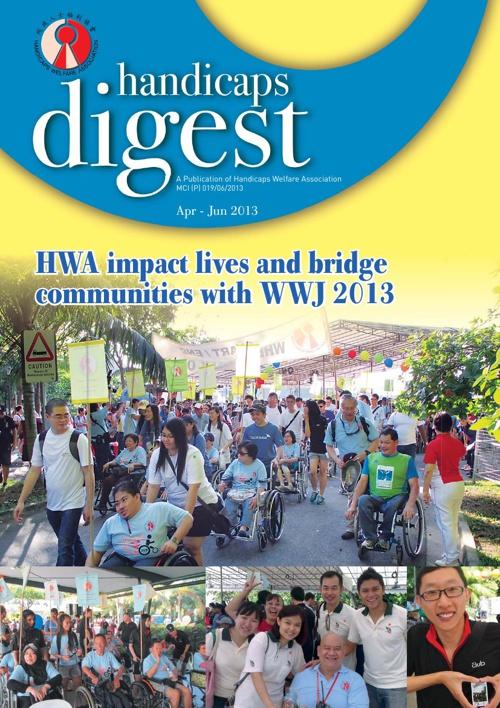 HWA Digest Apr-Jun 2013