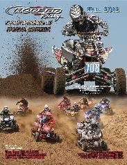 Houser Racing Catalog Fall 2012