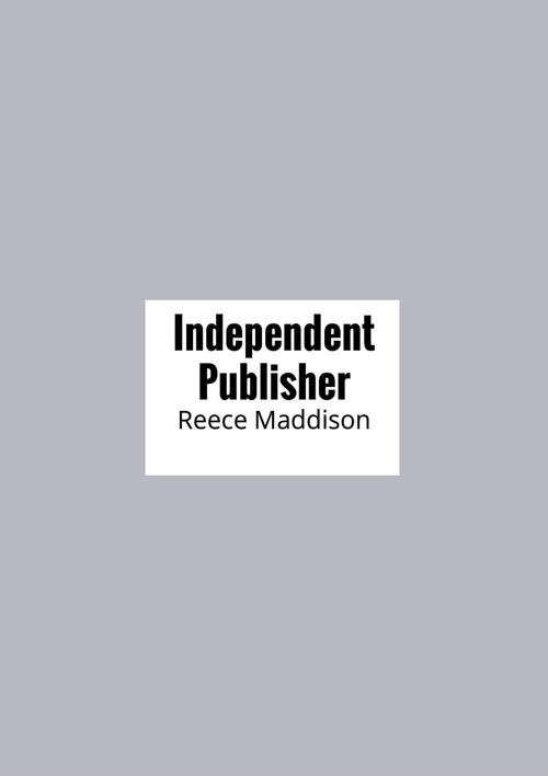Independent publisher 2