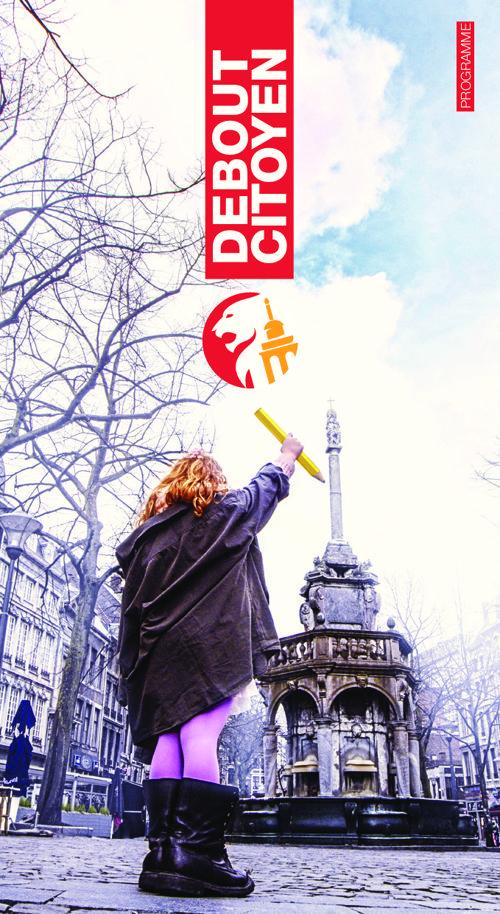 Debout Citoyen ! Brochure (05-2016)