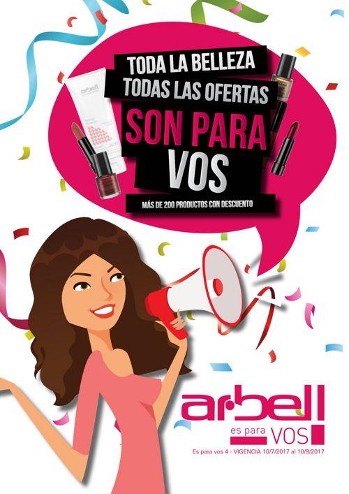 Arbell | Material Experta Es para Vos