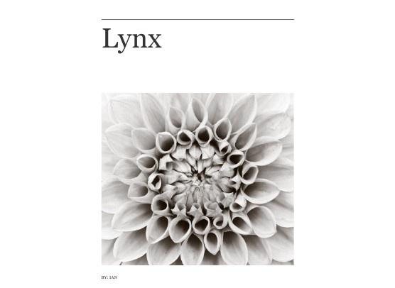 Lynx Book