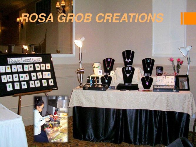 CATALOGO ROSA'S GROB CREATIONS