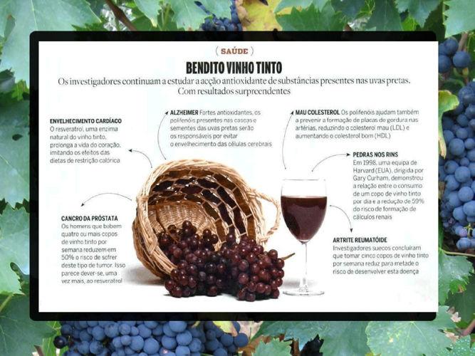 Ana vinho