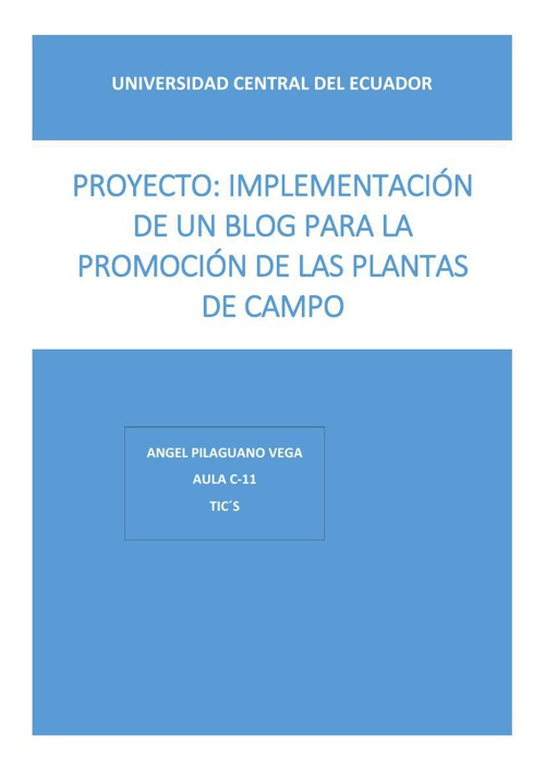 proyecto version 3