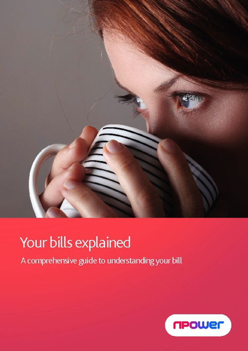 Your Bills Explained