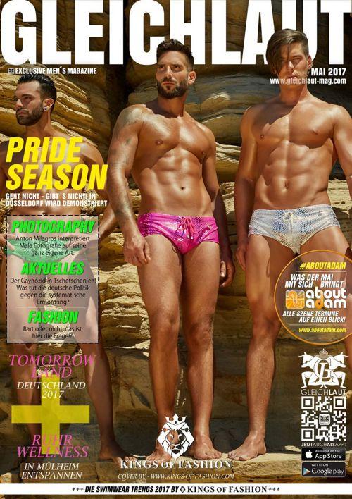GLEICHLAUT Issue Mai 2017