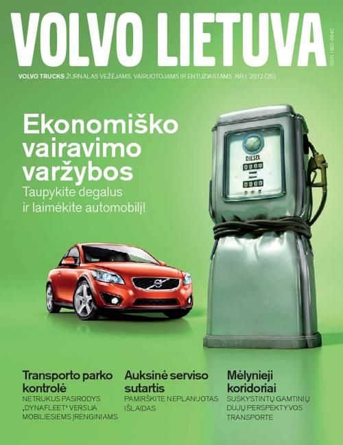 Volvo Trucks Lietuva