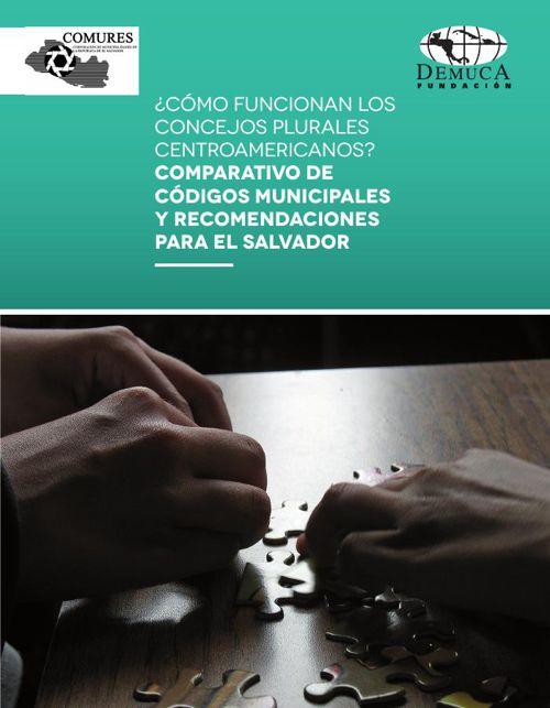 ¿Cómo funcionan los Consejos Plurales Centroamericanos?