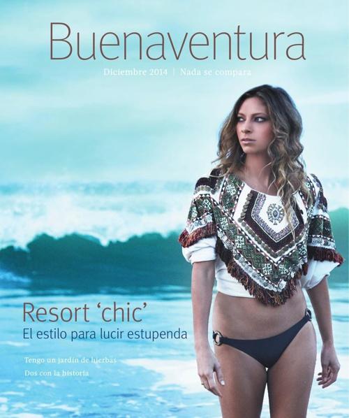 Buenaventura Magazine  - [Ed #08]