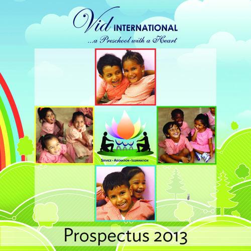 Vid International Prospectus