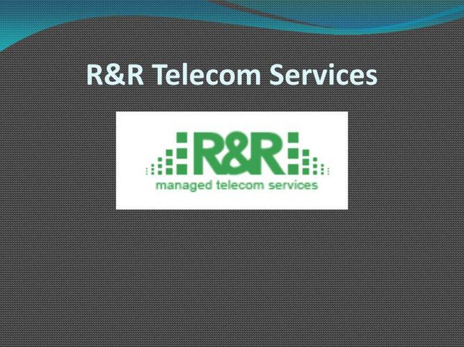 R&R Telecom Services