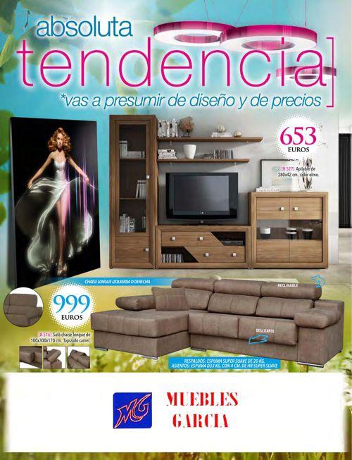 Absoluta Tendencia - Vas a presumir de diseño y de precios