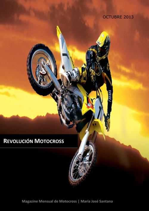 Revolucion Motocross