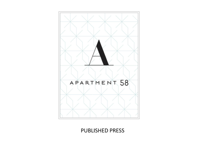 Apartment 58 - Press