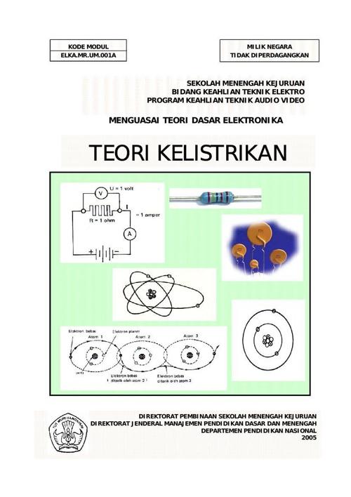 Copy of teori-kelistrikan-dasar