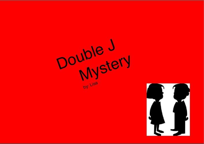 4KS Lisa Mystery