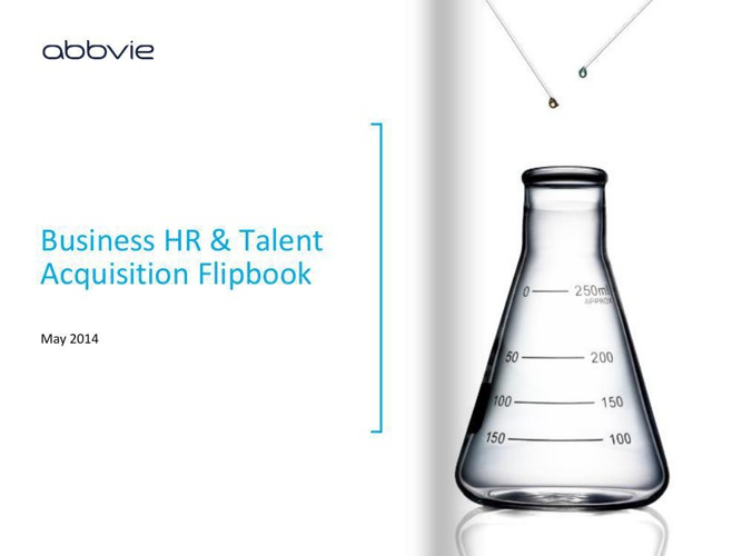 HR TA Profiles