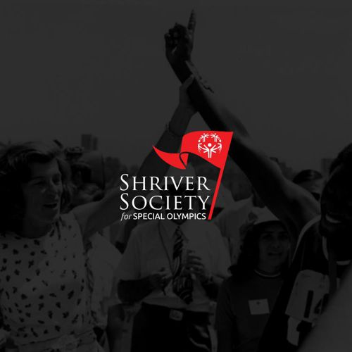 Shriver Society for Special Olympics