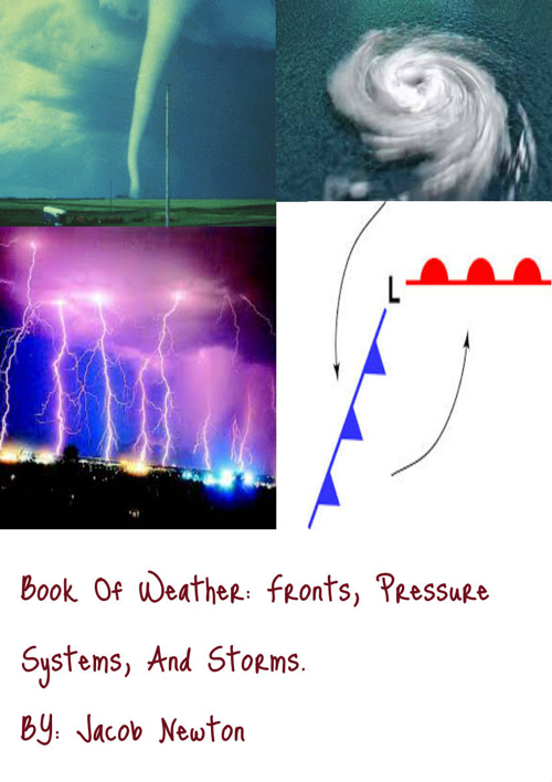 BOOK OF WEATHER