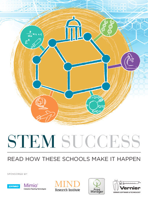STEM Report