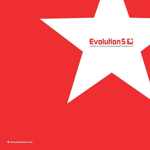 E5 brochure