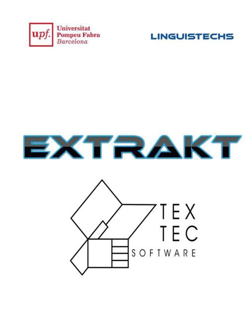 Extrakt - Français