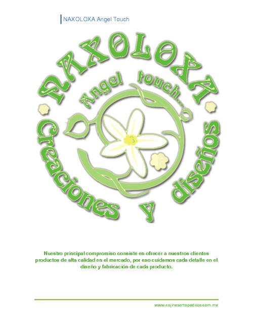 Productos Naxoloxa