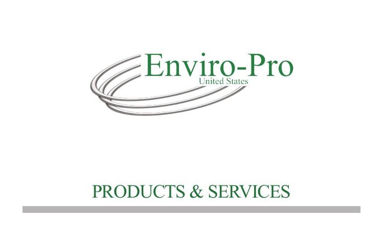 Enviro-Pro Book