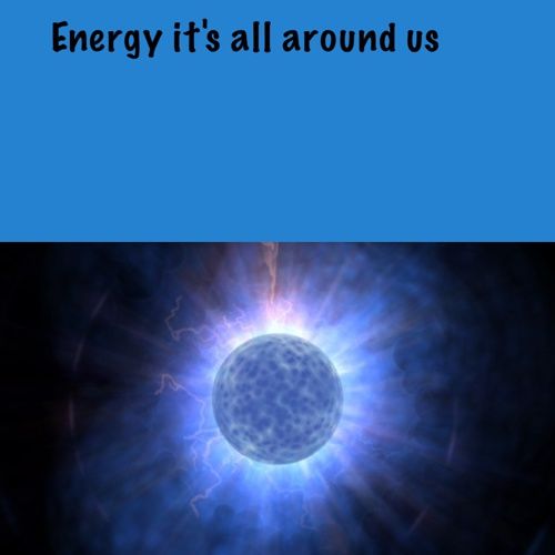 Waldrip energy its all around you