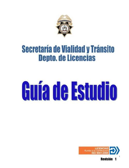guiadelconductor